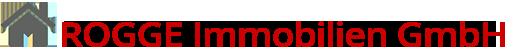 ROGGE Immobilien GmbH Logo
